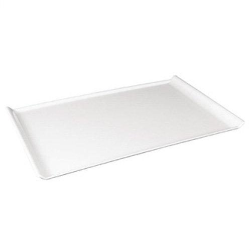 bianco Kristallon GM284/piatti in melamina 530/x 330/mm