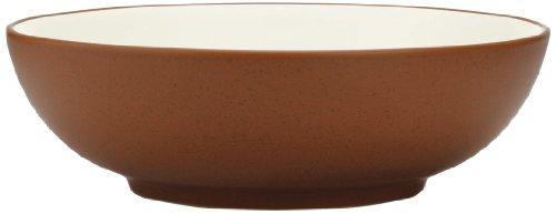 Noritake Colorwave Round Vegetable Serving Bowl, Terra -