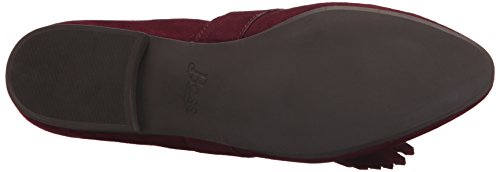 Co Black G Harlow Bass Women's H Loafer Varies Red YYwHqEa