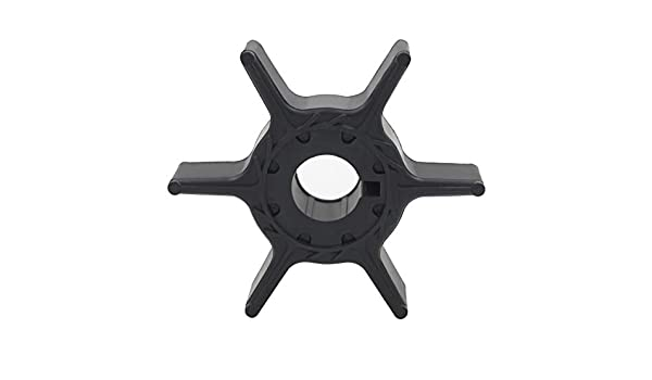 GHmarine New Water Pump Impeller for Yamaha 68T-44352-00 18-8910 500368 9-45614