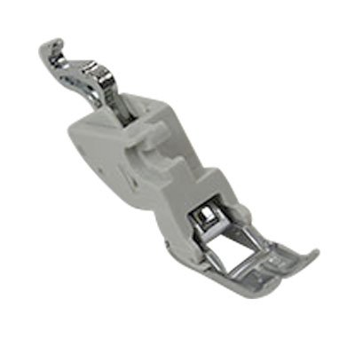 Janome AcuFeed Foot With Foot Holder (Single) for 9mm Machines