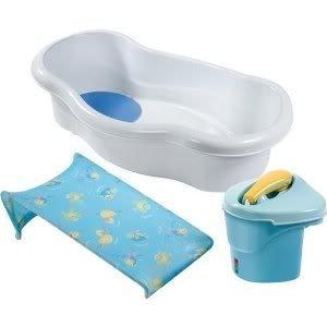 Amazon.com: Bebé/niño Summer Infant bañar centro y ...