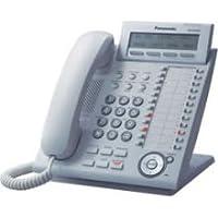 Panasonic KX-DT333 Phone White