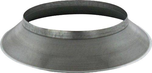 Speedi-Products BV-RSC 03 3-Inch Galvanized B-Vent Storm Collar