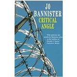 Critical Angle, Jo Bannister, 0727822888