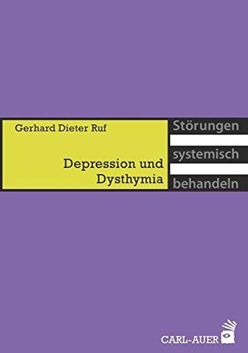 Depression und Dysthymia (Störungen systemisch behandeln)