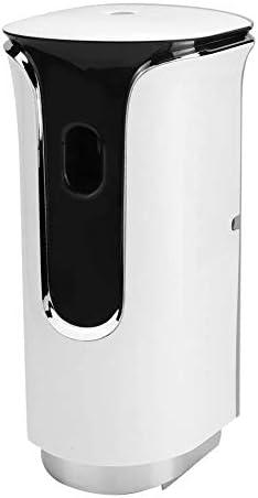 Wandhalterung Lufterfrischer LCD Parfüm Container Duft Sprayer Dispenser Maschine Reinigungsmittel für Badezimmer Toilette Hotel