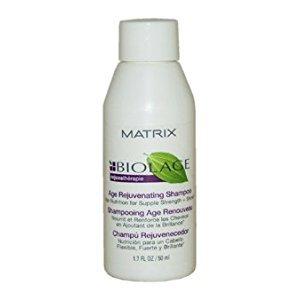 Biolage Age Rejuvenating Shampoo By Matrix for Unisex, 1.7 Ounce