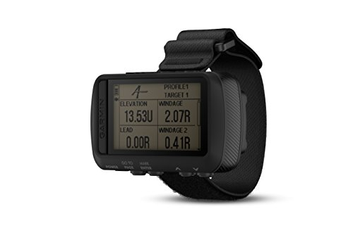 Garmin 010-01772-10 Foretrex 701 Ballistic Edition, 2 inches by Garmin