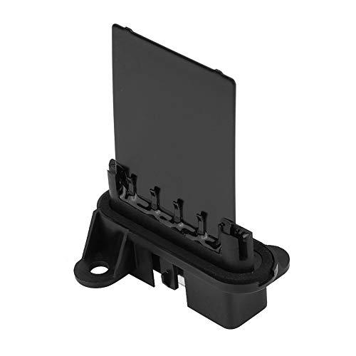 Blower Motor Resistor, Motor Heater Fan Blower Control Resistor: