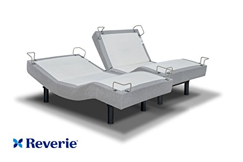 - Adjustable Bed - Reverie 5D - Split Queen