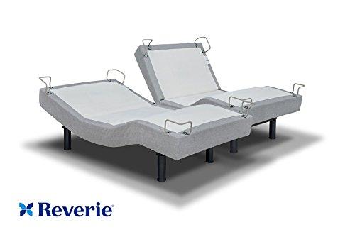 Adjustable Bed - Reverie 5D - Split Queen