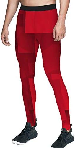 [해외]Homeinn Men\u2019s Compression Dry Cool Sports Tights Pants Baselayer Running Yoga Leggings / Homeinn Men\u2019s Compression Dry Cool Sports Tights Pants Baselayer Running Yoga Leggings