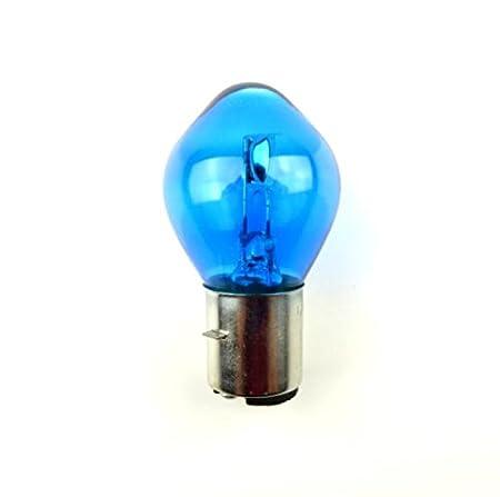 2x W5W BLUE VISION T10 Xenon JURMANN LAMPEN 12V 5W FALTSCHACHTEL