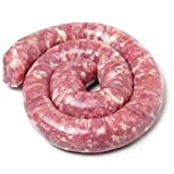 Esposito's Finest Quality Sausage - SWEET ITALIAN ROPE SAUSAGE - 4 16oz Packages