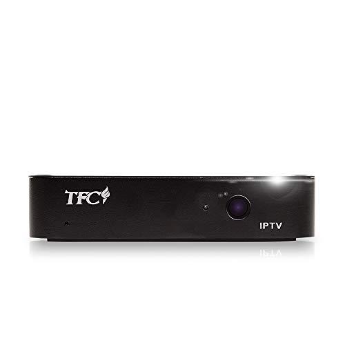 TFC IPTV Set-Top Box - One (1) Year PREPAID Premium Package