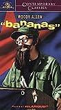 Bananas [VHS]