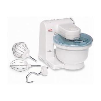 Amazon.com: Bosch MUM6N10UC Universal Plus Stand Mixer, 800 ...