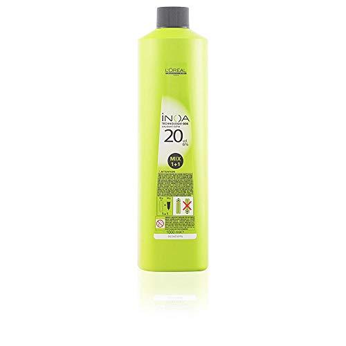 🥇 L'Oréal Professionnel Inoa Technologie Ods Oxydant Riche 20 Vol Tinte – 1000 ml