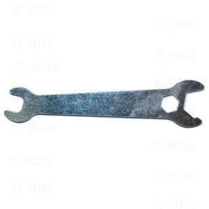 Bi-fold Door Wrench (4 pieces) (Door Wrench Pocket)