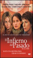 - L'enfer (el Infierno Del Pasado) aka hell [NTSC/Region 1 & 4 dvd. Import - Latin America ] by Danis Tanovic (Spanish Subtitles)