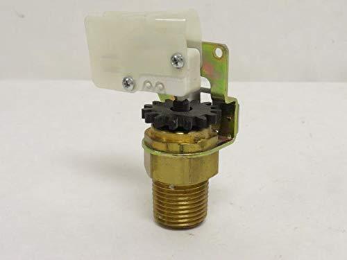 Mokon 22142 Oil Pressure Safety Switch, 2-10Psi, 1/2NPT by Mokon (Image #2)