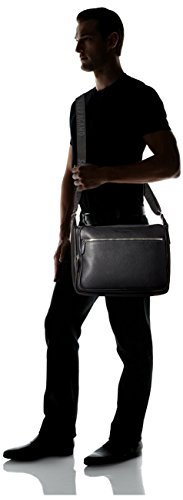 Salvatore-Ferragamo-Mens-Manhattan-Shoulder-Bag-Nero