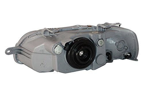 (TYC 20-6551-01-1 Chevrolet Aveo Right Replacement Head Lamp)