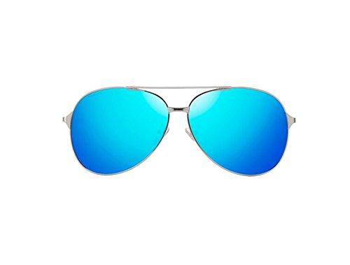 De Gafas Gafas Clásico Masculino Y Conducción Hombres De Polarizadas Hombres De Sol Negro Sol Sol De Films Marco NHDZ Gris Gafas Negro Gafas Polarizante De Oq4zAwE