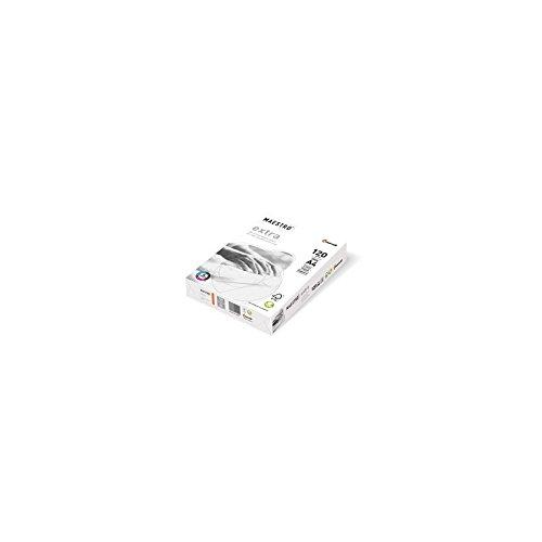 Papier reprographique a4 blanc 120 g -blanc de 250 feuilles Neusiedler Mondi