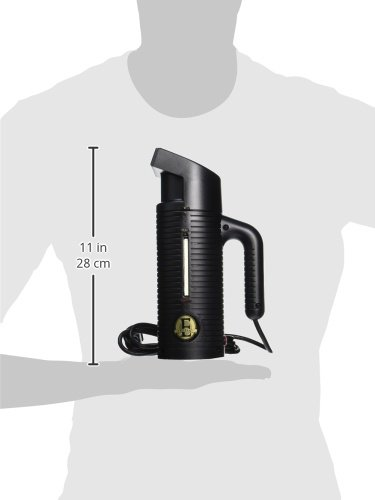 ESTEAM Personal Hand Held Steamer with Converter Kit and 4 Adapter Plugs, 120 Volt by Jiffy Steamer (Image #2)