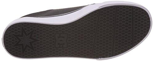 DC Shoes Trase Le, Sneakers Basses Femme Noir (Blw)
