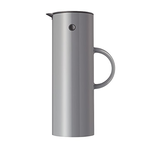 Stelton Vacum Jug, Granite. Grey. 1 Lt by Stelton