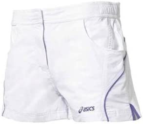 ASICS W S Padel Short - Pantalón Corto de pádel para Mujer, Talla ...