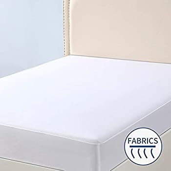 VAELY Waterproof Soft and Breathable Mattress Protector