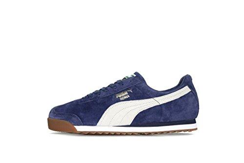 Puma  Roma,  Herren Sneaker Low-Tops