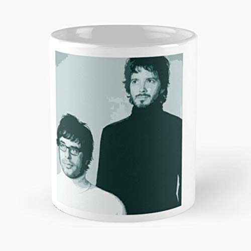 Hbo Conchords Fotc Funny - Coffee Mug-11 Oz,white Unique Birthday Gift-the Best Gift For Holidays.