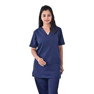 FRENCH TERRAIN® Women's Polyester Visc...