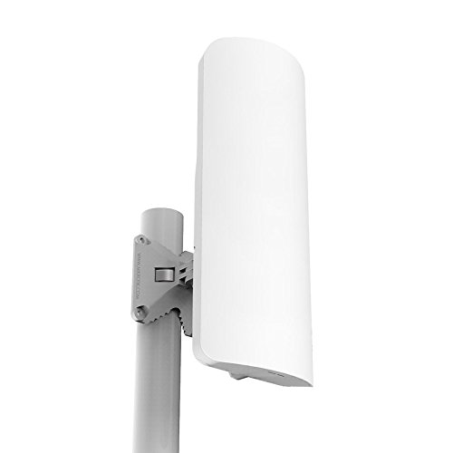 Mikrotik mANTBox 15s Built-in 5GHz 802.11a/n/ac 15dBi MIMO Sector Antenna OSL4 (RB921GS-5HPacD-15S-US)