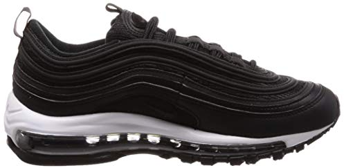 Air black Nike black Max 97 006 Nero Da Donna Fitness W Scarpe black 5ffqrxwOP