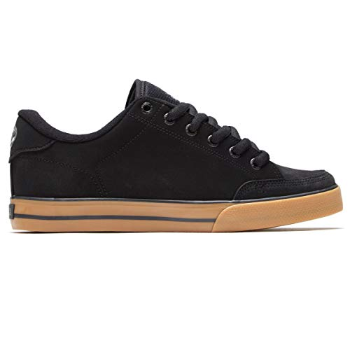 (C1RCA AL50 Shoes - Black/Gum - 11.5)