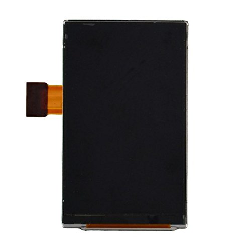 (LCD for LG KP500 Cookie with Glue Card)