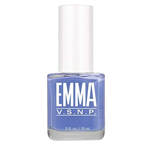 EMMA BEAUTY Miami Vice Is Paradise 12+ Free Nail Polish, 0.5 Ounce -