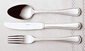 SAMBONET - Moka Spoon Contour S/Steel ()