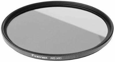 Formatt-Hitech 82mm Firecrest Neutral Density 0.3 (1 Stop) [並行輸入品]