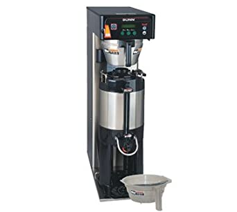 Bunn Coffee Maker Lights Flashing : Amazon.com: Bunn Infusion Series HV Tea and Coffee Brewer -ITCB-DV HV: Industrial & Scientific