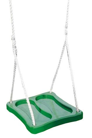 Creative Playthings Stand N Swing with Rope (Creative Stand)