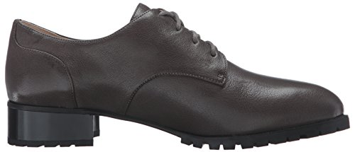 Pictures of Nine West Women's Lilianne Leather Oxford Black 5 M US 3
