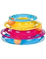Trixie 41345 Spielturm, Kunststoff