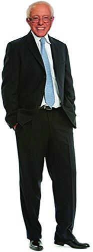 - Aahs Engraving Life Size Bernie Sanders Novelty Cardboard Standup